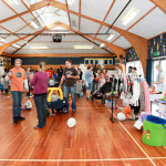 Market & Open Day – thank you for coming!