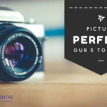 Picture Perfect: 5 Tips to take great photos of your kids